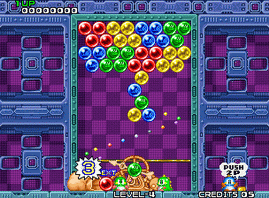 Puzzle Bobble (Set 2)