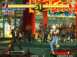The King of Fighters '95 (Set 2)